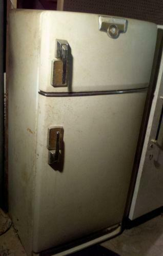 Antique Kelvinator Fridge Best 2000 Antique Decor Ideas