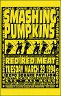 Smashing Pumpkins Memorabilia