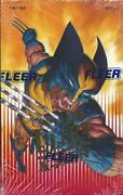 1995 Fleer Ultra X-men