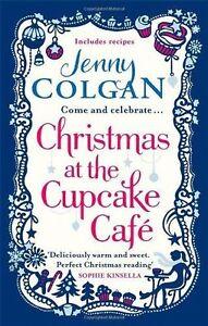 Christmas-at-the-Cupcake-Cafe-Colgan-Jenny-New-Book