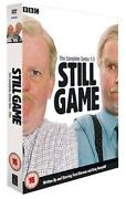 Still Game Box Set