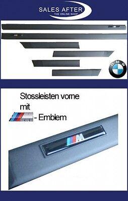 Original BMW E36 M Stossleisten Türleisten Zierleisten Leisten Coupe Cabrio online kaufen