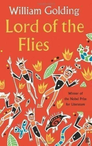 Lord of the Flies by William Golding (New Paperback Book) 9780571191475