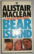 Alistair MacLean Bear Island