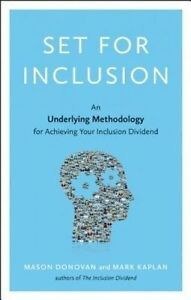 SET for Inclusion An Underlying Methodology for Achieving Your I by Donovan Maso