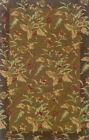 Tropical Area Rug 4' x 6' Size Area Rugs