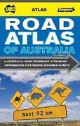 Australian Road Atlas
