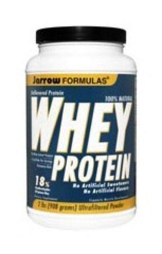 Unflavored Protein Powder Dietary Supplements Nutrition