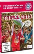 FC Bayern DVD