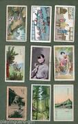 Cigarette Cards China