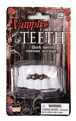Vampire Teeth Halloween Fangs for sale  Shipping to India