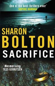 Sacrifice By S J Bolton. 9780552159753