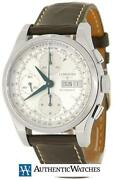 Longines Automatic Mens Watch