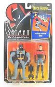 Vintage Batman Figure