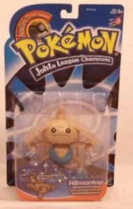 Pokemon-5-Johto-League-Champions-Hitmontop-Action-Figure ...