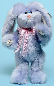 Azalea the Bunny Ty Attic Treasure stuffed animal