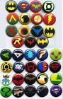 Batman Pin Button
