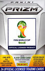 World Cup Box Soccer Trading Cards