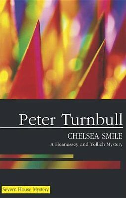 Chelsea Smile (Hennessey and Yellich Mysteries (Ha