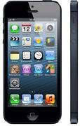 iPhone 5 16GB Schwarz ohne Simlock