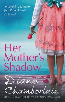Her Mother's Shadow (The Keeper of the Light Trilogy, Book 3),Diane
