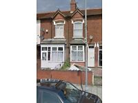 *B.C.H*-2 Bed Mid Terrace house-Junction Road, Handsworth-Walking Distance To Holyhead School