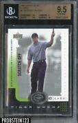 Tiger Woods Upper Deck