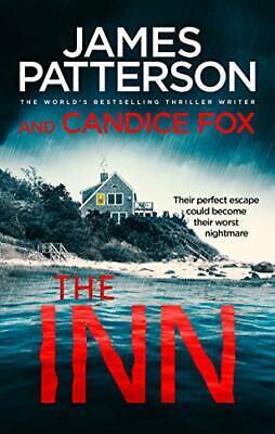 The Inn New Paperback Book