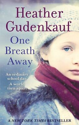 One Breath Away, Heather GudenKauf, Very Good, Paperback