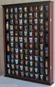 Wall Glass Display Cabinet