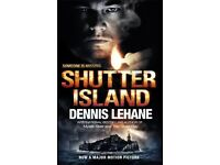 Shutter Island [Paperback] [Feb 04, 2010] Lehane, Dennis …