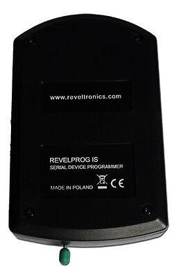 Купити Serial EEPROM & FLASH PROGRAMMER (1 5 - 5V + ICSP, USB) : 24x