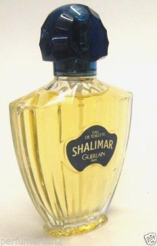 shalimar eau de toilette ebay