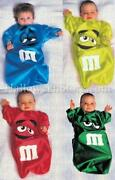 M M Candy Costume
