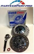 Honda Civic Clutch