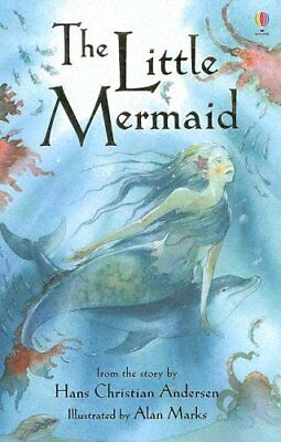 The Little Mermaid (Young Reading Gift (Young Reading Gift Books)