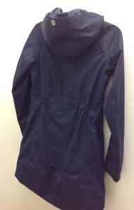 Lululemon Right As Rain Jacket Size 4