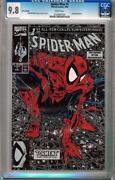 Spiderman 1 Silver