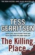 Tess Gerritsen The Killing Place