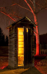 Ice Shack, Camp & Cottage Lighting Kit