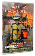 Fire Officers Handbook of Tactics