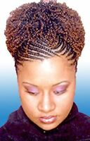 Affordable Professionial African hair braider, ALL STYLES