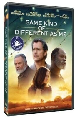 Same Kind Of Different As Me  New Dvd  Ac 3 Dolby Digital  Amaray Case  Dolby