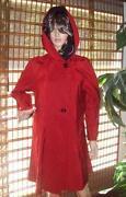 Mycra Pac Raincoat