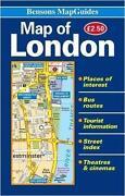 London Map Book