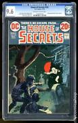 House of Secrets CGC