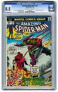 Amazing Spiderman 122 CGC