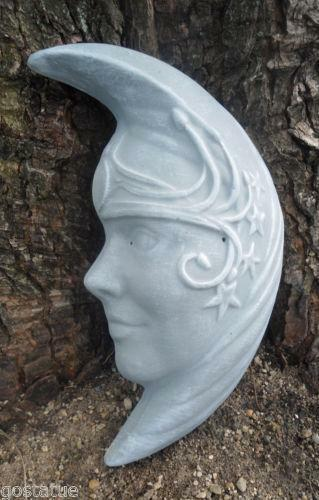 Concrete Face Molds Ebay