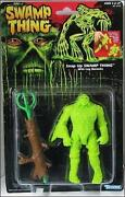 Swamp Thing Kenner