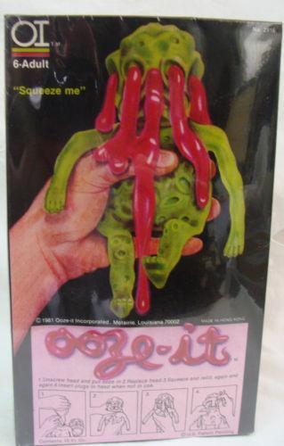 Z Man Lizard Stretch Toy | eBay